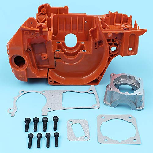 Laliva tools - Crankcase Crank Case Engine Housing Gaskts Kit For Husqvarna 350 345 340 Chainsaw 537172001,503 88 59-01,725 53 33-55