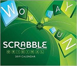 Scrabble B 2019 Amazon Fr Livres Anglais Et Etrangers