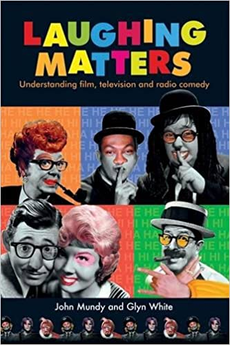 Laughing matters: Understanding film, television and radio