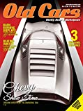 Magazines : Old Cars Weekly