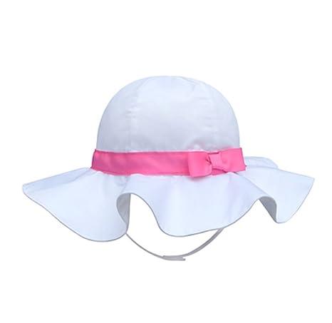 SNW Kid Baby Summer Hat Baby Sun Hat Hip Hop Hat Baseball Cap Baby ... 561fba8bbf0