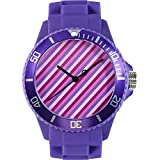 PICONO Color Fun Resistant Analog Quartz Watch - BA-CF-02