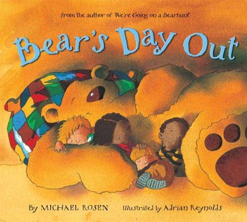 Download Bear's Day Out pdf epub
