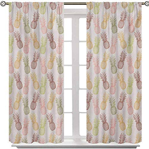 Blackout Curtains Contemporary Curtain