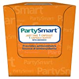 PartySmart Provides Axtioxidants for a Fun Night