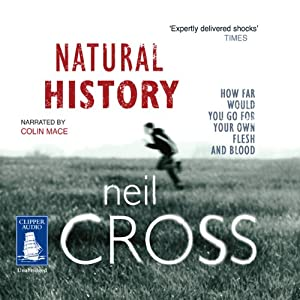 Natural History Audiobook