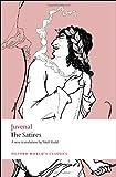 The Satires, Juvenal, 0199540667