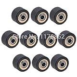 10pics Pinch Roller for Roland Vinyl Cutting Plotter Cutter 4x11x16mm