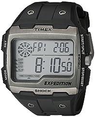 Men's TW4B02500 Expedition Grid