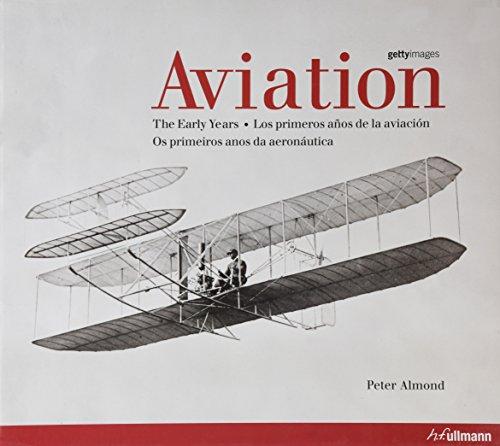 Descargar Libro Aviation The Early Years Peter Almond