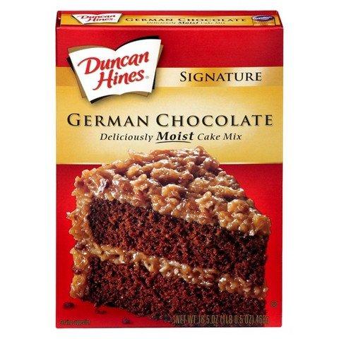 german baking chocolate - 5