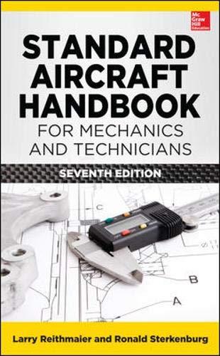Standard Aircraft Handbook for Mechanics and Technicians,