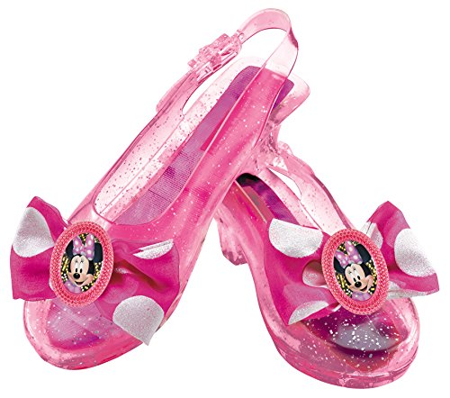 Minnie Mouse Shoes (Makeup For Minnie Mouse Costume)