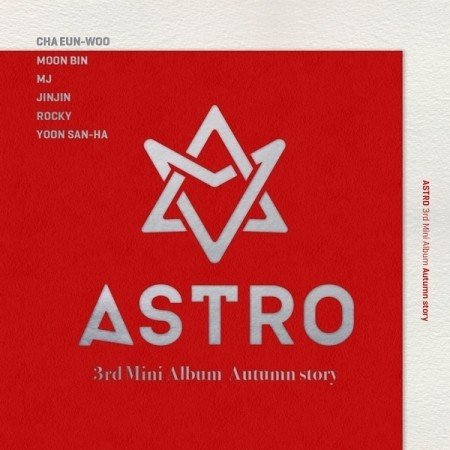 astro-autumn-story-3rd-mini-album-red-ver-cd-with-folded-poster-and-limited-6-solo-poster-folded