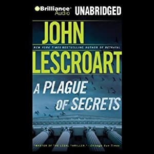 A Plague of Secrets Audiobook