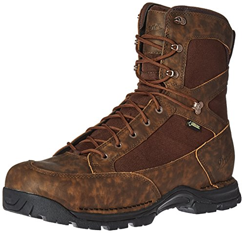 Danner Men's Pronghorn 8″Brown Hunting Shoes