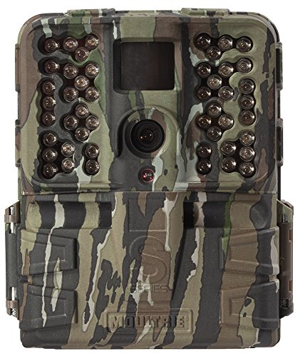 - Moultrie S-50i Game Camera (2017) | All Purpose Series | 20 MP | 0.3 S Trigger Speed | 1080P Video | Moultrie Mobile Compatible