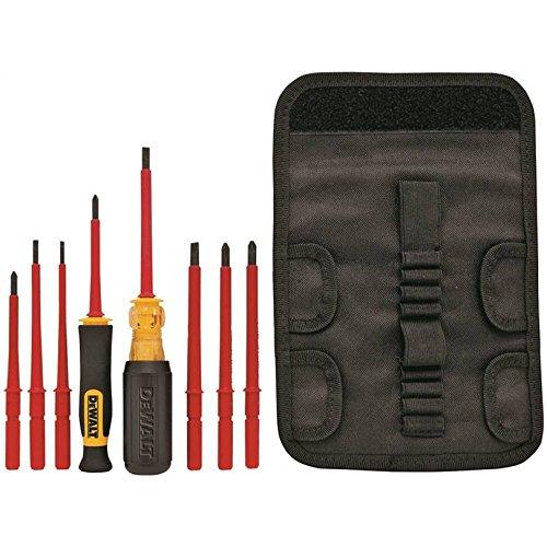 Buy stanley tools insulated scrwdrver set