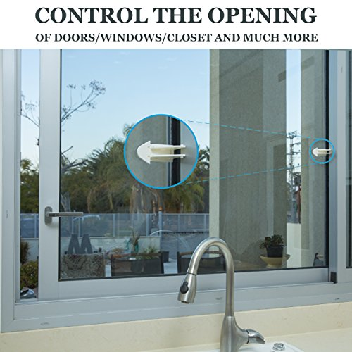 Sliding Door Lock Child Safety product image