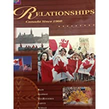 Canada 21 Series: Relationships
