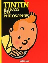 Tintin au pays des philosophes