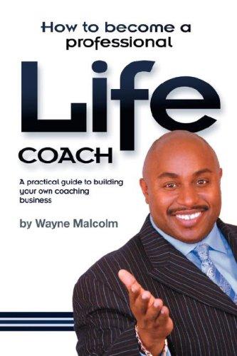 How To Become A Professional Life Coach pdf epub
