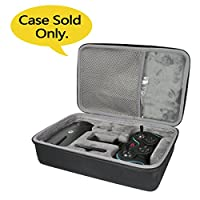 Hard EVA Travel Case for Holy Stone HS160 Shadow FPV RC Drone HD Wi-Fi Camera 6-Axis Gyro Quadcopter by co2CREA by co2crea