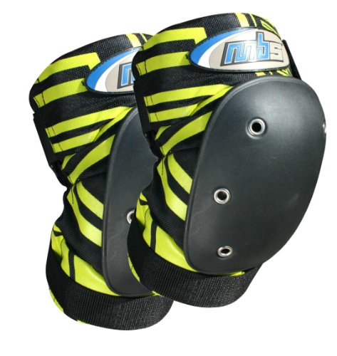 MBS Pro Knee Pads (Small)