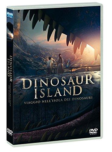 Viaggio Nell'isola Dei Dinosauri (Dinosaur Island) [Import italien]
