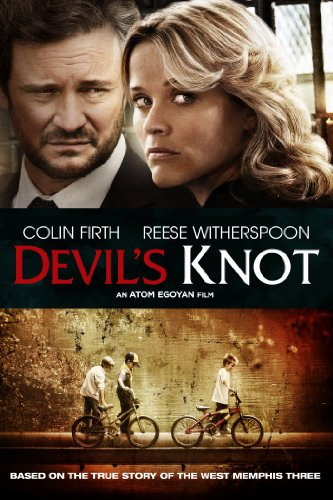 Dinner Knot (Devil's Knot)