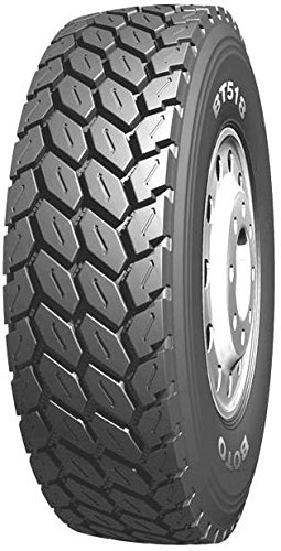 Boto Tyres BT518 Radial Tire - 385/65R22.5 160K