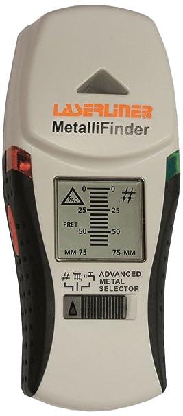 Laserliner MetalliFinder Classic D/étecteur /électronique