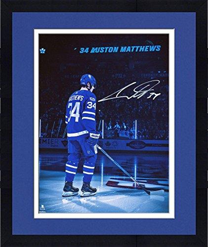 Auston Matthews Toronto Maple Leafs Authentic Jerseys a9423949c