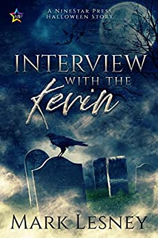 Interview with the Kevin by [Lesney, Mark]