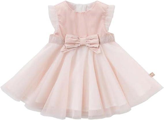 Vestido para beb/é ni/ña FEESHOW