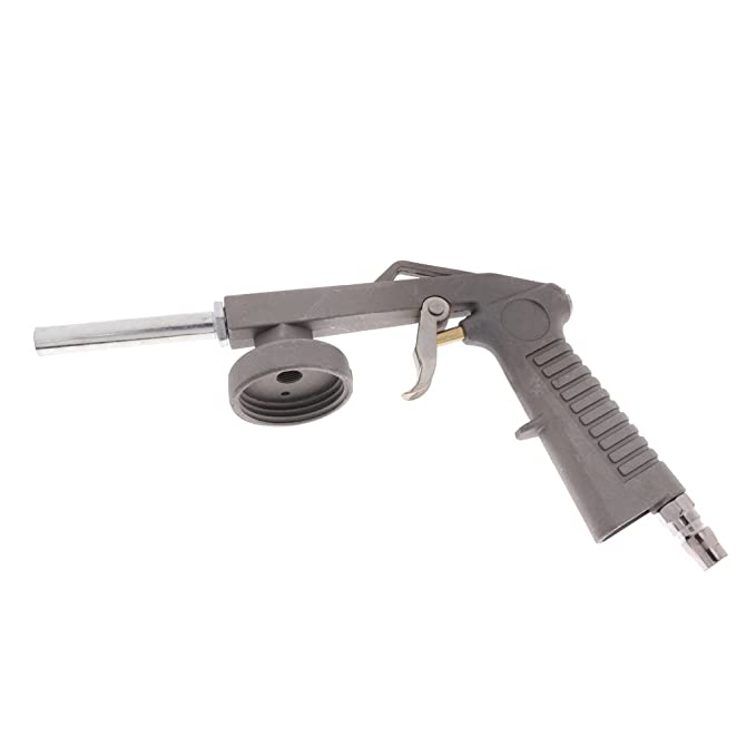 LB-09 Car Vehicle Underbody Coating Gun for Sealant //Spray Paint// Chassis