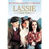 Lassie: Come Home