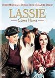 Lassie Come Home [Edizione: Germania]