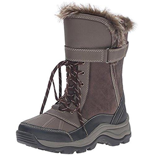 Clarks Women's Mazlyn West Winter Boot - Gunsmoke - 5 B(M...