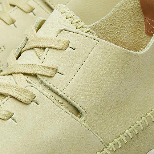 Clarks Originaler Herre Trigenic Flex Sneaker Salvie Nubuck DVkvIu