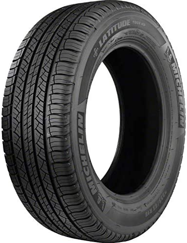 275//40ZR20//XL 106W Michelin Latitude Tour HP All-Season Radial Tire