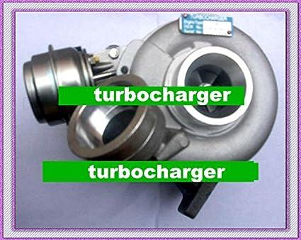 GOWE turbo para Turbo GT1852 V 709836 709836 – 0004 a6110960899 turbina del turbocompresor para Mercedes