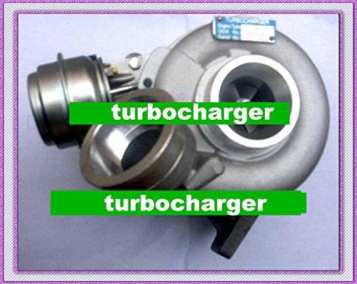 Amazon.com: GOWE TURBO for TURBO GT1852V 709836 709836-0004 A6110960899 Turbine Turbocharger For Mercedes Benz Sprinter Van CDI 1999-2010 OM611 2.2L 141HP: ...