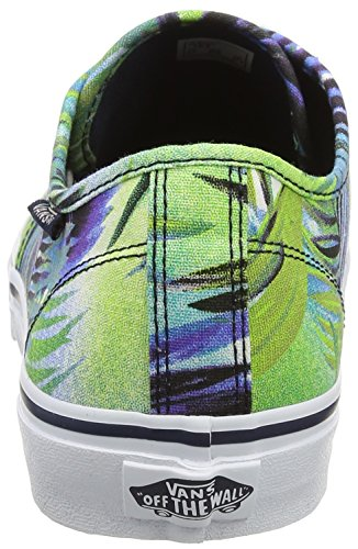 Palm Camden WM Stripe Femme Basses Multicolore Sneakers Vans 4Zq6x7w