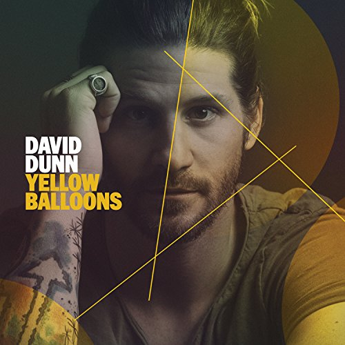 Yellow Balloons Album Cover