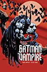 Batman Vampire par Moench