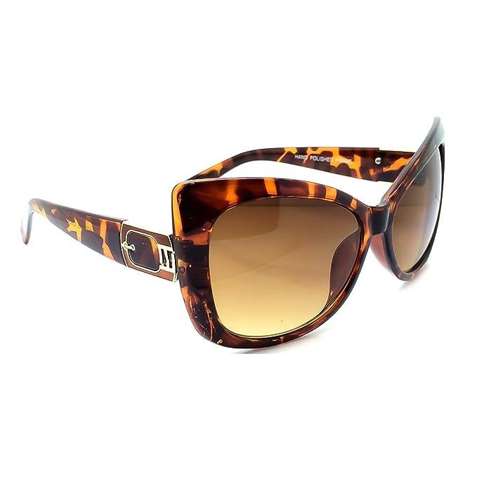 KISS Gafas de sol CAT EYE mod. FELINO - moda diva MUJER ...