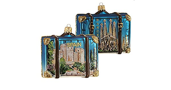 Amazon.com: España veliz barcelona España sagrada familia ...