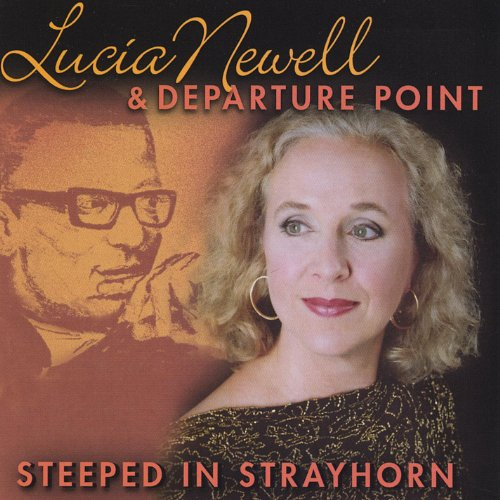 Steeped in Strayhorn