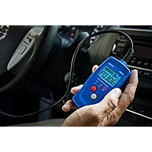 Innova 3020 Diagnostic Code Reader / Scan Tool with ABS for OBD2 Vehicles